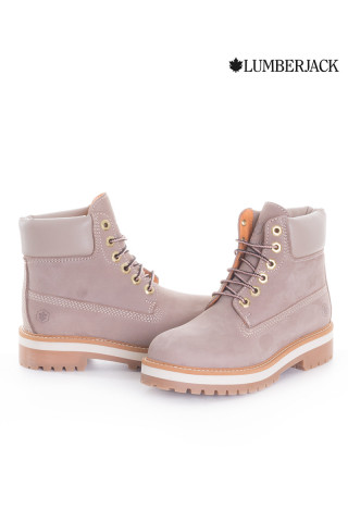 ANKLE BOOT - HIGH SOLE