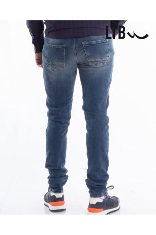 SMARTY JEAN PANTS