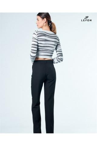 030176 LOW RISE PANTS
