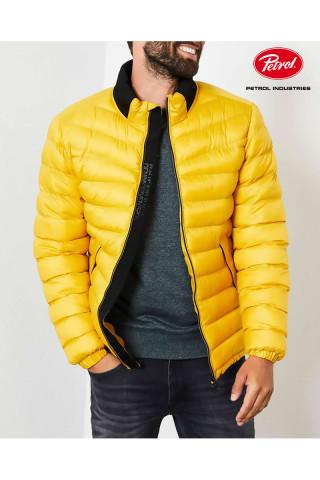Jacket padded