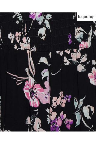 BYILKA SMOCK DRESS