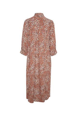 BYFLAMINIA LEO DRESS
