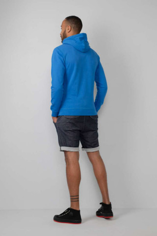 Sweater Hooded