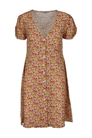 NIYOZO DRESS