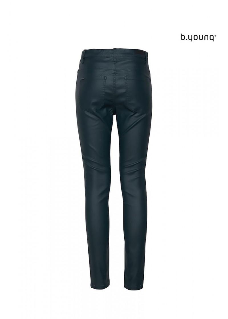 BYLOLA BYKIKO DECO ZIP Trousers