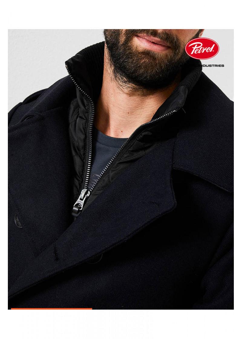 Jacket wool