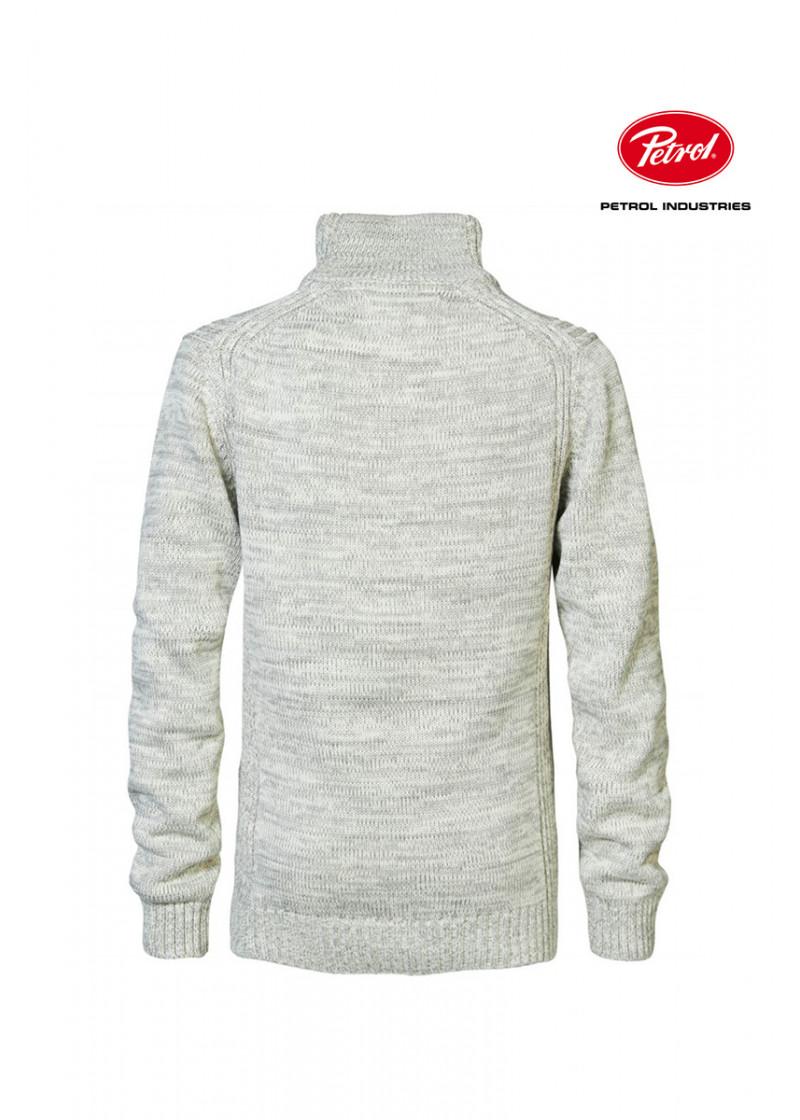 Knitwear Collar