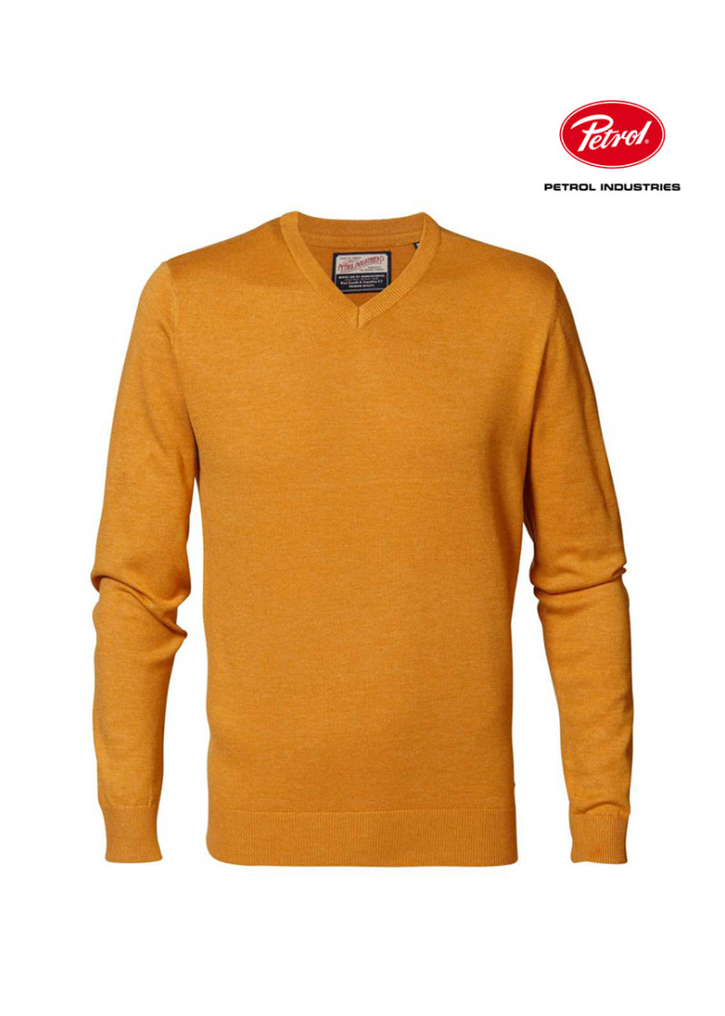 Knitwear V-Neck