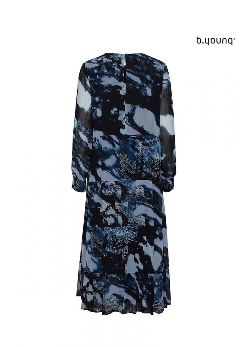 BYFENELLA DRESS
