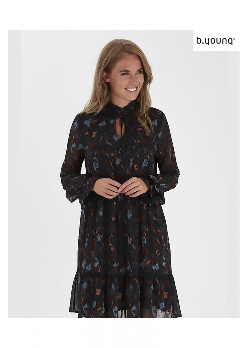 BYHELMI DRESS