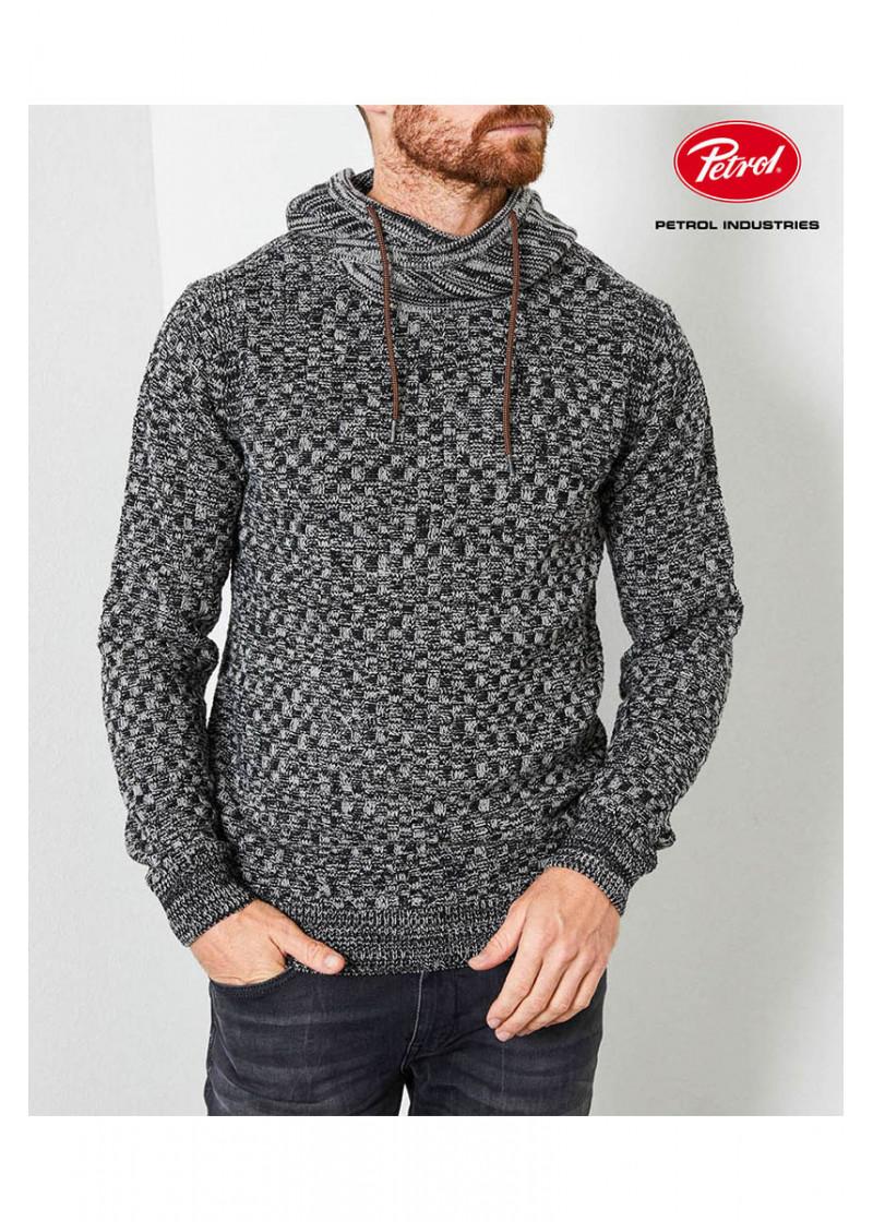 Knitwear Hooded
