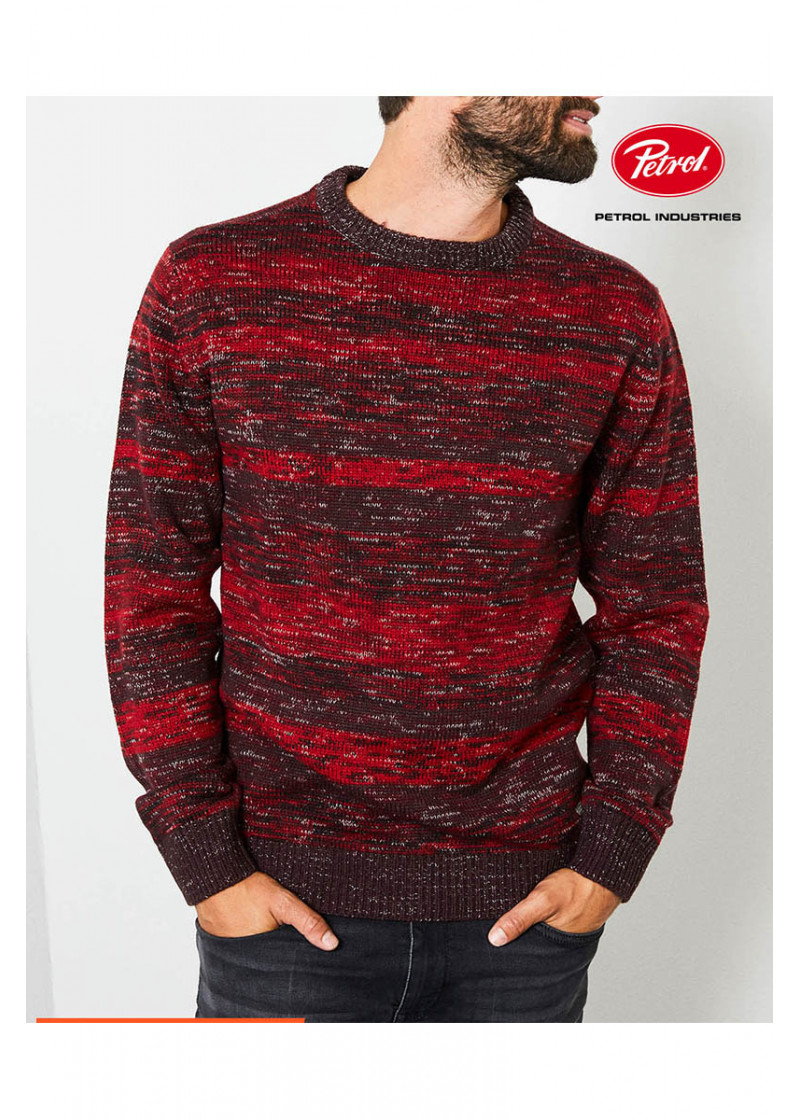 Knitwear R-Neck