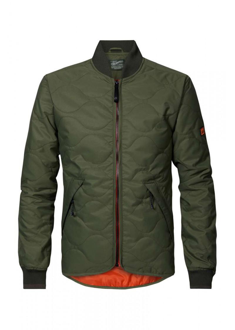 Jacket light padded