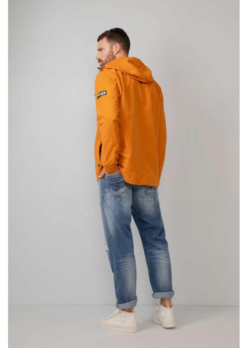 Jacket Hooded Parka