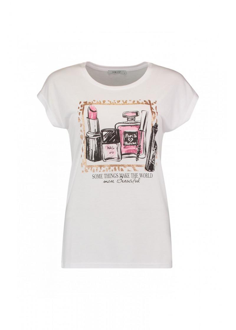 SS P TP Bella t-shirt 1/2